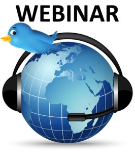 Twitt for Sucess - das Twitter Webinar
