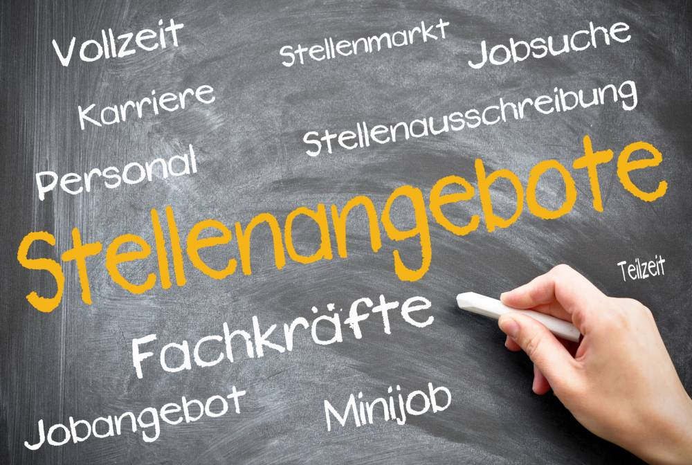 Stellenangebot: Chief Financial Officer in Berlin; Bild: © P. G. Meister / Pixelio